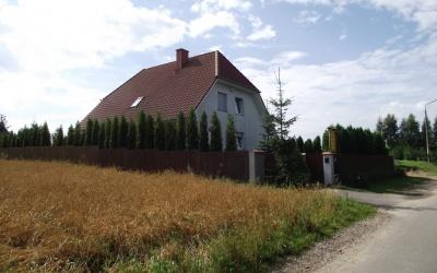 Agrokwatery w Błaskowiźnie nad jeziorem Hańcza