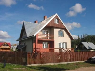 Geofreda Zaniewska - Dom lub pokoje do wynajęcia
