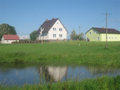 Nad Rospudą - agroturystyka Ryszard Iwanicki