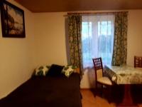 ZDJĘCIE: Pokój 2-osobowy z łazienką i tv
