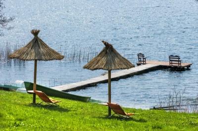 Agroturystyka nad jeziorem Sumowo