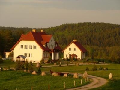 Gospodarstwo Agroturystyczne Zielone Wzgórza