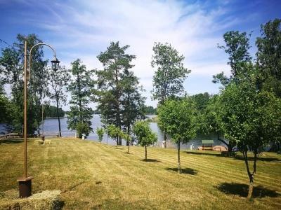 Agroturystyka i domki letniskowe- gospodarstwo ekologiczne Halina Rupińska