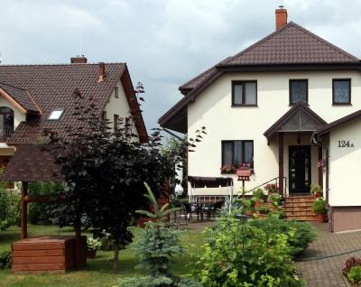 Gospodarstwo agroturystyczne Waszkiewiczów
