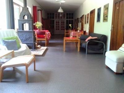 """Pokoje Gościnne """"Szkoła"""" w Krasnogrudzie"""