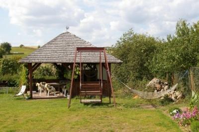 Dom Gościnny Grażyna Mackiewicz