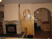 ZDJĘCIE: Dom drewniany