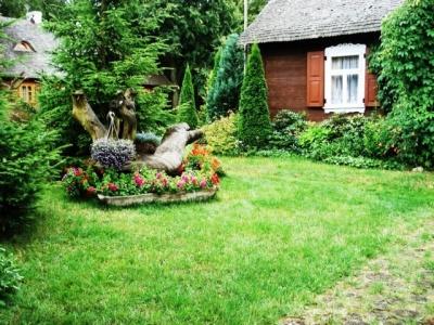 Kazimierzówka - Lipiny, Dziadkowice, agroturystyka, noclegi