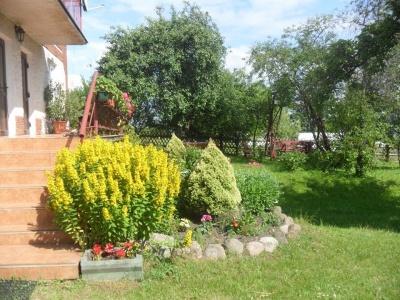 Gospodarstwo Agroturystyczne nad jeziorem WIGRY