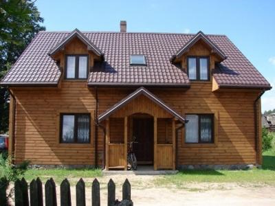 Agroturystyka w Gugnach - Biebrzański Park Narodowy