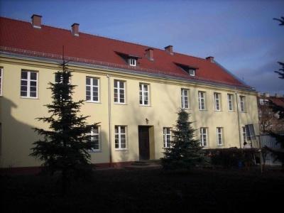 Bursa Szkolna nr 3 w Elblągu