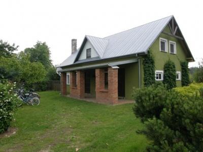 Domki letniskowe nad Jeziorem Zawadzkim - noclegi, Stare Juchy
