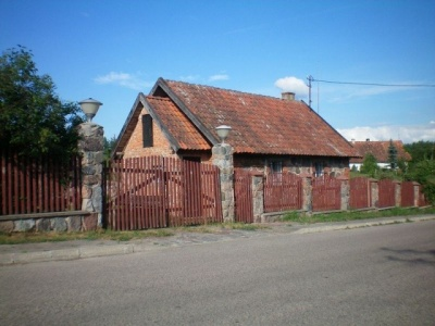 Gospodarstwo Agroturystyczne - Stare Juchy, noclegi, Mazury