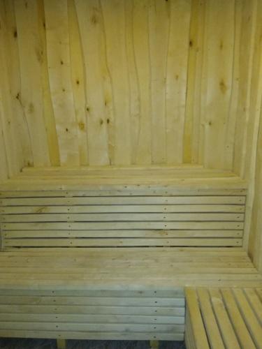 ZDJĘCIE: Sauna