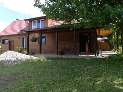 Dom letniskowy Krasne