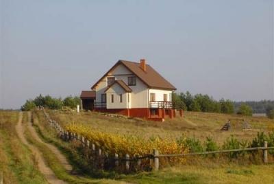 Dom nad Wigrami`