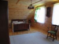 ZDJĘCIE: Fejferówka  domek do wynajęia