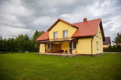 Dom do wynajęcia na Pograniczu